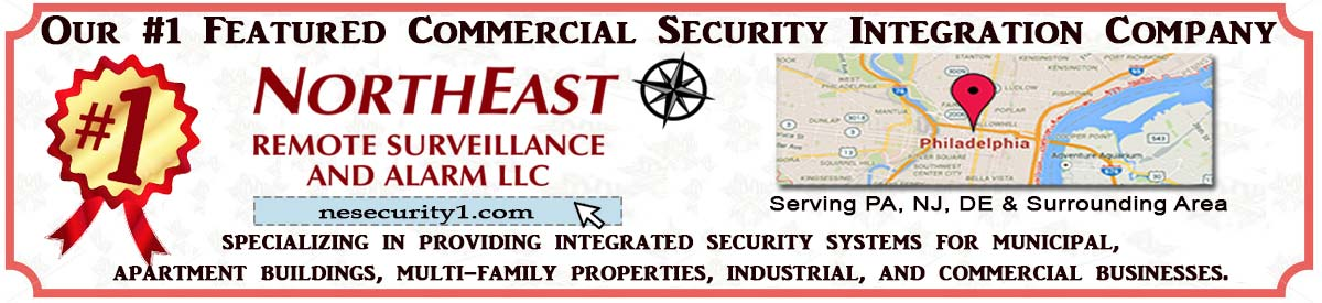 Northeast Remote Surveillance and Alarm