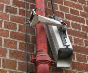 Video Surveillance Upgrades and Repairs